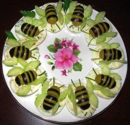 Самые оригинальные блюда на юбилей рецепты